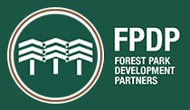 forest park development partners logo